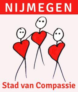 Nijmeegse Compassiedag op 2 november @ Valkhof