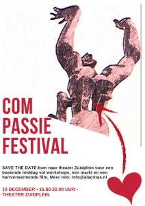 Compassiefestival in Rotterdam @ Theater Zuidplein | Rotterdam | Zuid-Holland | Nederland