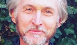 Wat is compassie? Lezing door Dirk van der Glind @ Odd Fellow Huis