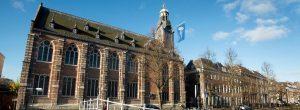 Netwerkmiddag Compassionate Cities/Communities @ Hooglandse Kerk