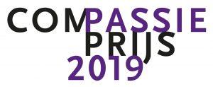 Uitreiking Compassieprijs 2019