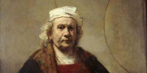 Rembrandt en Compassie prijs @ Lakenhal