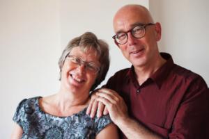 Meditatieretraite met Frits Koster& Jetty Heynekamp @ Zin
